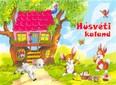 Húsvéti kaland - Mackó húsvétja - Leporelló §H