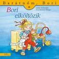 Bori elköltözik - Barátnőm, Bori 44.
