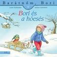 Bori és a hóesés - Barátnőm, Bori 46.
