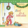 Bori és a Mikulás - Barátnőm, Bori 48. - Bori füzet
