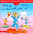 Bori és az ovis pizsiparti - Barátnőm, Bori 37.