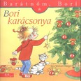 Bori karácsonya - Barátnőm, Bori 6. §K