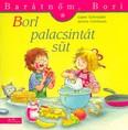 Bori palacsintát süt - Barátnőm, Bori 43.