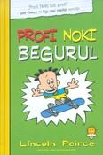 Profi Noki kalandjai 3. /Profi Noki begurul