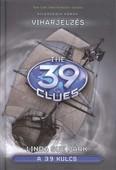 The 39 Clues - A 39 kulcs 09. /Viharjelzés