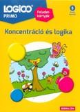 Logico Primo: Koncentráció és logika /Feladatkártyák