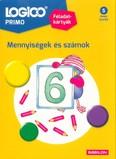Logico Primo: Mennyiségek és számok /Feladatkártyák