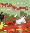 Puffy Tomcat and the Rascal Gang /Pufi Kandúr és a Bitang Banda - angol
