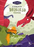 Dragalád visszavág - Zabaszauruszok 4.