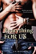 Everything For Us - Kettőnkért mindent /Rossz fiúk 3.