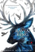 The Raven King - A hollókirály /Hollófiúk 4.