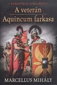 A veterán - Aquincum farkasa /Pannonia Romanum
