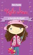 Kylie Jean, a horgászkirálynő