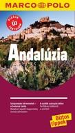 Andalúzia /Marco Polo