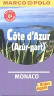 Cote d`Azur - Azúr-part /Marco Polo