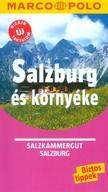 Salzburg és környéke /Marco Polo