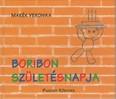 Boribon születésnapja (9. kiadás)