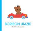 Boribon utazik (2. kiadás)