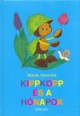 Kippkopp és a hónapok (7. kiadás)