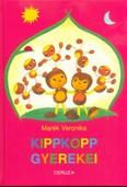 Kippkopp gyerekei (8. kiadás)