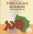 Törd a fejed, Boribon! - Játékos foglalkoztató füzet (4. kiadás)