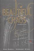 Beautiful Chaos - Lenyűgöző káosz /Puha