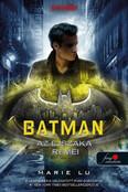 Batman: Az éjszaka rémei - DC legendák 3.