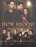 New Moon - Újhold /Kulisszatitkok, illusztrált nagykalauz a filmhez