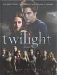 Twilight - Alkonyat /Kulisszatitkok, illusztrált nagykalauz a filmhez