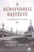 A könyvárus rejtélye /Hugo Martson-sorozat 1.