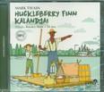 Huckleberry Finn kalandjai /Hangoskönyv