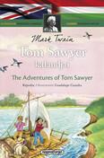 Klasszikusok magyarul-angolul: Tom Sawyer kalandjai
