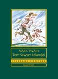 Tom Sawyer kalandjai - Ifjúsági könyvek (11. kiadás)