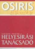 Helyesírási tanácsadó /Osiris diákszótár 2.
