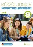 Készüljünk a kompetenciamérésre! /Német nyelv 8. évfolyam