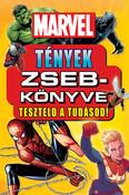 Marvel: Tények zsebkönyve - Teszteld a tudásod!