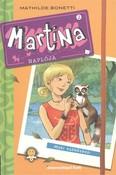 Martina naplója 2. - Maki szökésben