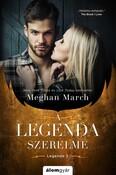 A Legenda szerelme - A Legenda-trilógia 3.