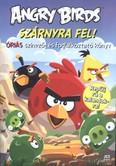 Angry Birds: Szárnyra fel!