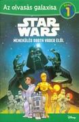 Star Wars: Menekülés Darth Vader elől /Az olvasás galaxisa 1. szint