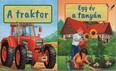 Minikönyvek: A traktor - Egy év a tanyán (2 minikönyv 1 csomagban)