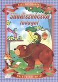 Sündisznócska lovagol /Nagy mesemondók