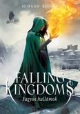 Falling Kingdoms - Fagyos hullámok - Falling Kingdoms sorozat 4.