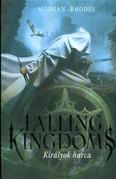 Falling Kingdoms - Királyok harca /Falling Kingdoms sorozat 1.