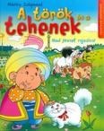A török és a tehenek /Leporelló