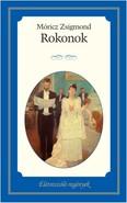 Rokonok /Életreszóló regények 6.