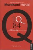 1Q84 - Ezerkülöncszáz nyolcvannégy 3.