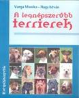 A legnépszerűbb terrierek /Kutyakönyvtár