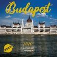 Budapest 2020 - 30x30 cm