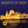 Budapest by Night 2020 - 22x22 cm